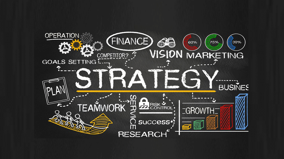 Digital Marketing Startegy