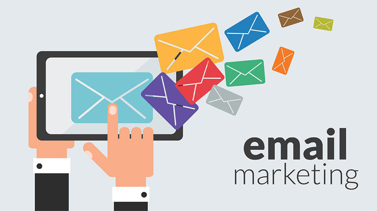 Email Marketing Company in Navi Mumbai