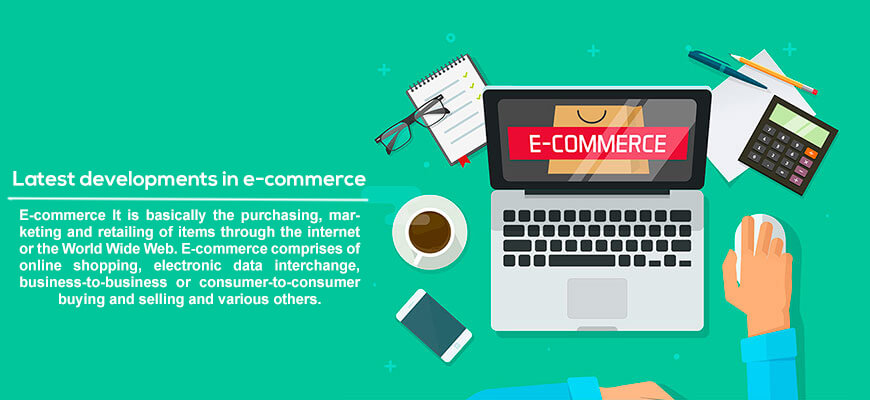 Ecommerce Website design company in Navi Mumbai