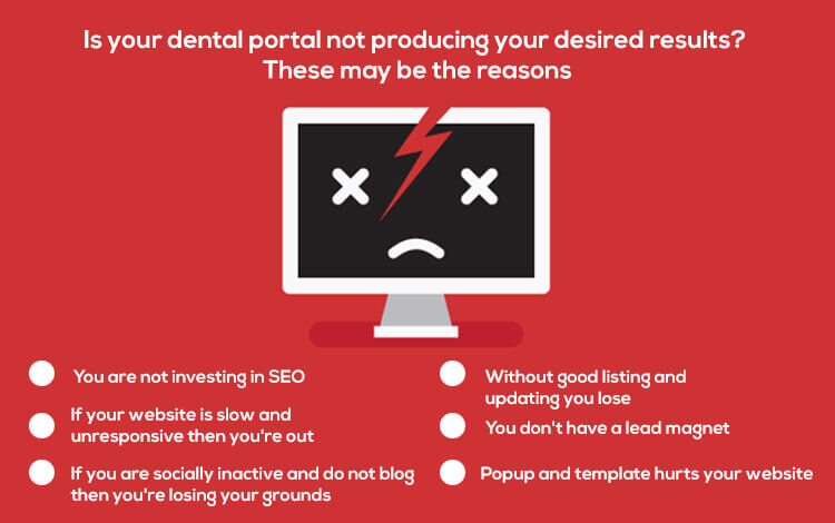 Is-your-dental-portal-not-producing-your-desired-results