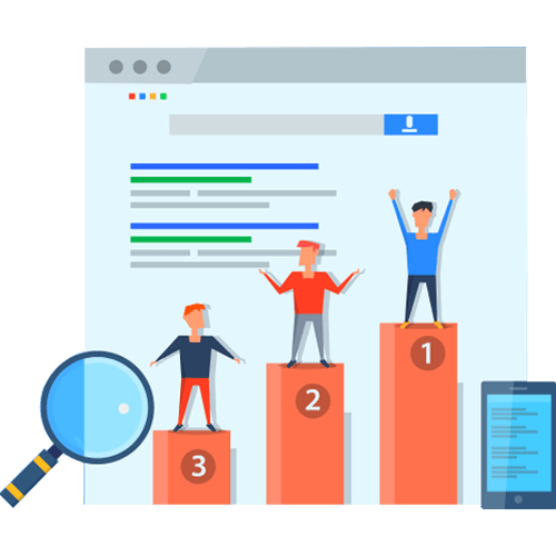 The Right SEO Strategy