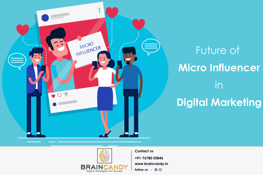 All You Need to Know About Future of Micro-Influencer in Digital Marketing