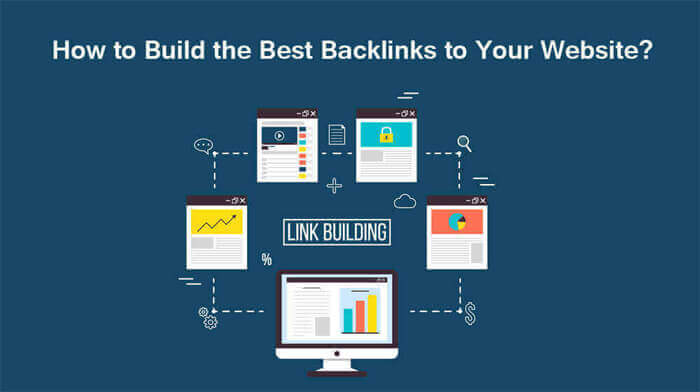 How to Build the Best Backlinks to Your Website?